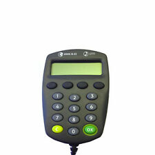 National ID Smart Card USB Gemalto PinPad CT710 Reader Writer Army tacho cac eid