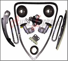 Timing Chain Kit for Infiniti FX35 G35 Nissan 350Z Altima Maxima Murano VQ35DE