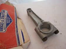Vintage NOS OEM Briggs and Stratton Connecting Rod PN 297568
