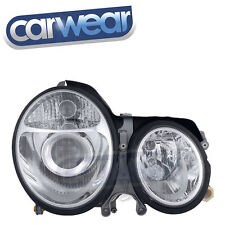 MERCEDES BENZ W210 99-02 E-CLASS PROJECTOER HEAD LIGHTS E280 E320 E430 -DEPO
