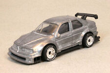 1997 Matchbox Collection Alfa Romeo 155 Limited Edition REAL RIDERS
