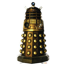 DALEK CAAN Doctor Who Dr. Who Lifesize CARDBOARD CUTOUT Standup Standee Poster