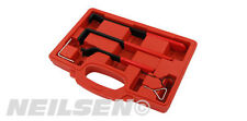 NEILSEN VAG TENSIONER ADJUSTER SPANNER TOOL SET TIMING BELT PULLEY TENSION