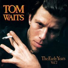 Vol. 2-Early Years - Tom Waits (2010, Vinyl NEU)
