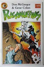 Ragamuffins #1 (Jan 1985, Eclipse) (C3502)