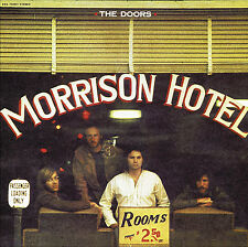 The Doors MORRISON HOTEL 180g Gatefold HARD ROCK CAFE Rhino Records NEW VINYL LP