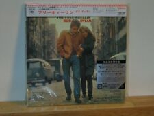 BOB DYLAN THE FREEWHEELIN' RARE OOP JAPAN MINI-LP CD