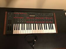 Dave Smith Instruments Pro 2 Synthesizer Keyboard - MINT CONDITION