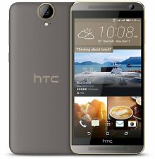 HTC  One E9+ - 32 GB - DUALSIM-GOLD - Smartphone