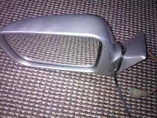 Subaru WRX 95 2.0 LH passenger door electric mirror silver E13 012260