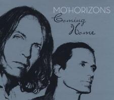 Mo' Horizons: Coming Home (CD)  NEW/Sealed!  Chillout  - Lounge !!!
