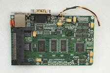 NOMADIC TECHNOLOGIES SERIAL/10BT/PCMCIA BRIDGE REV E BOARD