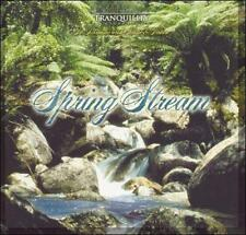 FREE US SH (int'l sh=$0-$3) NEW CD Various Artists: Spring Stream Sounds of Tran