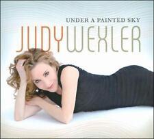 Judy Wexler, Under a Painted Sky, Very Good