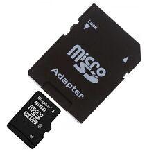 (100) 1 x SD Card Adapter für MicroSD Speicherkartenleser