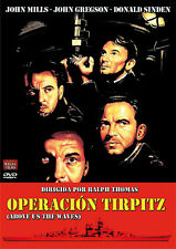 Above Us The Waves - Operación Tirpitz