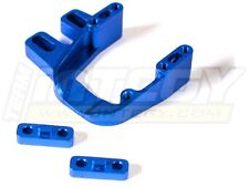 NEW Integy Aluminum Engine Mount for 1/10 Jato T7904BLUE