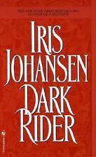 Dark Rider by Iris Johansen REGENCY Hawaii painter