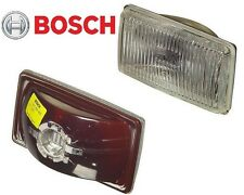 BMW E12 E21 E28 E30 Bosch Original Fog Light Lens 140mm # 63 21 1 468 127