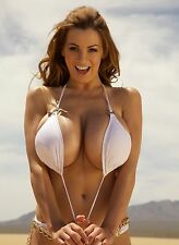JORDAN CARVER 8X10 GLOSSY PHOTO PICTURE