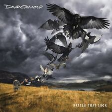 GILMOUR, DAVID - RATTLE THAT LOCK - CD SIGILLATO