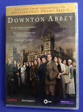 FYC Promo Masterpiece DOWNTON ABBEY Season 2 & PAGE EIGHT 2012 DVDs NEW