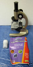 Lab Microscope by GeoVision Precision Optics - Ages 8+ Grades 3+ EI-5240