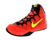 NIKE ZOOM WITHOUT A DOUBT HI BASKETBALL SNEAKER MEN SHOES 749432-600 SZ 10.5 NEW