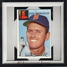 1954 Topps MEL PARNELL #40 NM *beautiful card for your set* M23b
