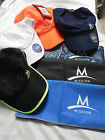 Mission ENDURACOOL Multi Cool BASEBALL CAP Your Choice & FREE Mission Towel NEW