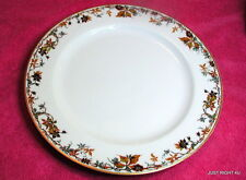 """Haviland H&Co (Woodbine SCH495A) 9 3/4"""" DINNER PLATE(s)  Exc (7 avail)"""
