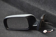 Toyota Avensis Left Side Wing Mirror Silver 7 Pin E11015829 T220 LHD