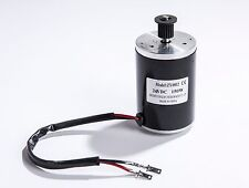 150 W 24 V 12 V DC electric motor zy6812  f scooter bike go-kart or minibike New
