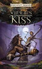 Viper's Kiss: House of Serpents, Book II by Smedman, Lisa, Good Book