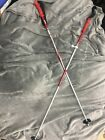 Scott Ski Poles Series 4, 125 Cm, 50 Inches, Red Brand New!