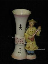 +# A004357_12 Goebel Archiv Muster Arbeitsmuster Vase Chinesin China Asien