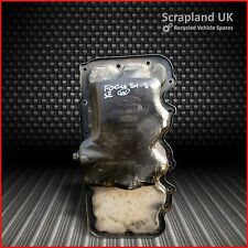 FORD FOCUS Mk1 98-04 1.8 4-Door Hatchback Steel Engine Oil Sump Pan