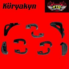 Kuryakyn Replacement Rubber Pads & Components for Switchblade Peg 4448