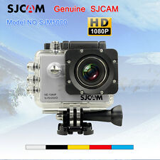 2.0'' Original SJCAM SJ5000 1080P 14.0MP 4X Zoom Sports Action Waterproof Camera