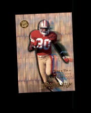 1996 (49ERS) Ultra Mr. Momentum #12 Jerry Rice