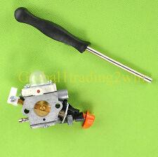 Carburetor/Adjust Tool F Stihl FS40 FS50 FS50C FS56 FC56 KN56 KM56 FS70 Trimmer