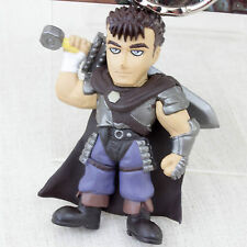 Berserk Guts Mini Figure Key Chain Banpresto JAPAN ANIME MANGA 1