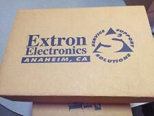 Extron Switching Power Supply Adapter 12v DC 70 055 01