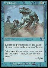 MTG magic cards 1x x1 Light Play, English Wash Out Invasion