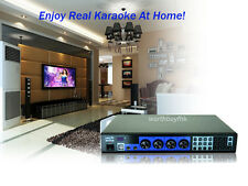 KTV Karaoke Jukebox Machine 3TB HD ,Support PC/Touch Pad/VGA LED Touch Screen et