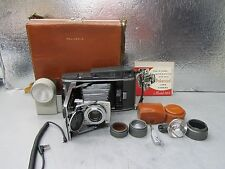 *** Polaroid Pathfinder Land Camera Model 110A ***