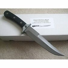 Entrek USA Force Recon Fighting Knife New