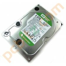 "Western Digital WD20EARS 2TB 3.5"" Desktop Hard Drive"