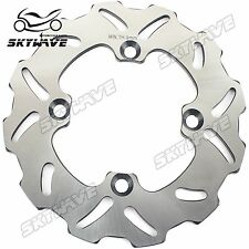Kawasaki KX85 KX 85 00-15 KX 100 KX100 05-15 Rear Brake Disc Disk Rotor New Wave