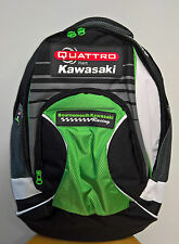 Official 2016 Quattro Plant Kawasaki BSB Backpack